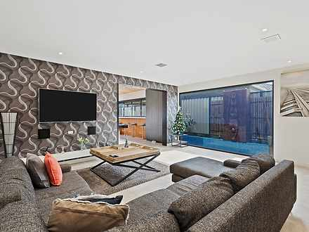 Townhouse - 3A Shaw Street,...