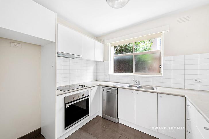 2/117 Manningham Street, Parkville 3052, VIC Apartment Photo