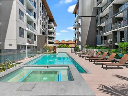 Apartment - 1106/35 Burdett...