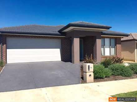 House - 14 Partridge Way, P...