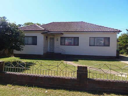 House - 72 Australia Street...