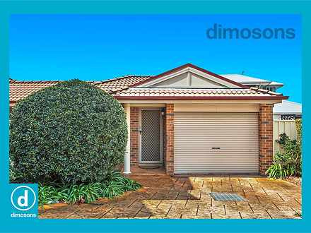 3/32 Seymour Drive, Flinders 2529, NSW Villa Photo