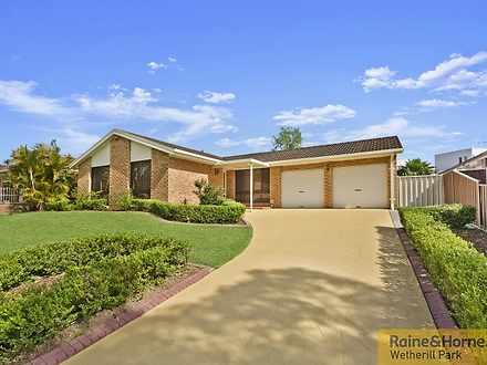 24 Province Street, Abbotsbury 2176, NSW House Photo