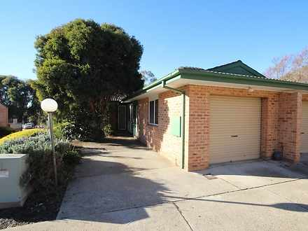Townhouse - 1/57 Totterdell...