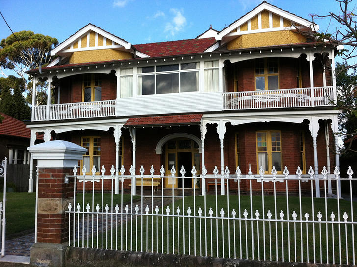36 Carrington Road, Waverley 2024, NSW Studio Photo
