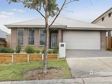 House - 6 Galileo Street, C...
