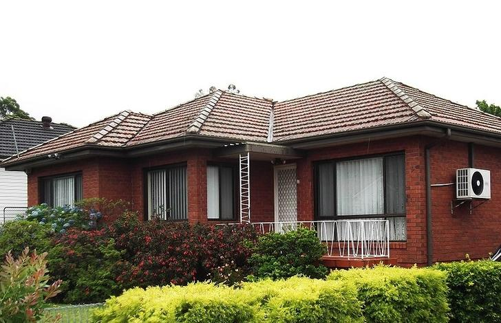 9 Parry Street, Pendle Hill 2145, NSW House Photo