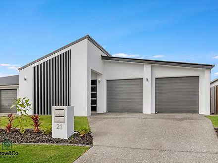 21B Rupert Crescent, Morayfield 4506, QLD House Photo