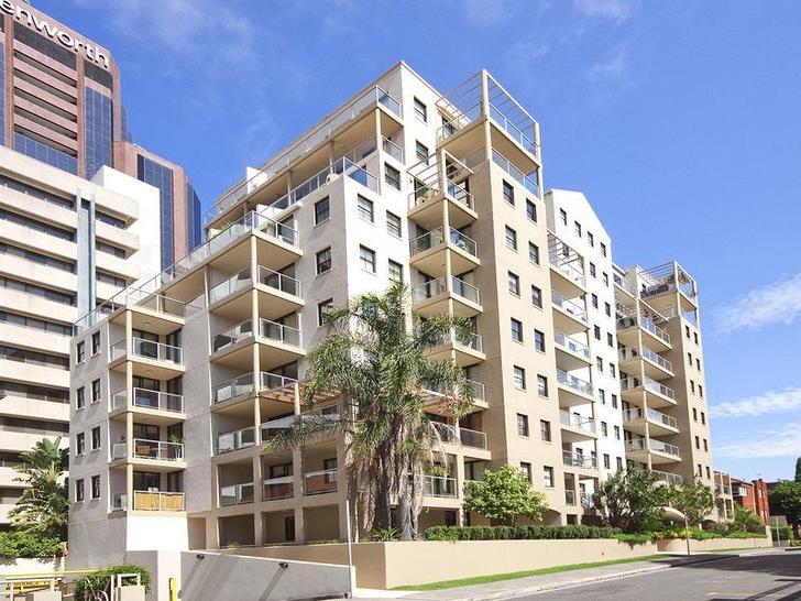 Apartment - 201/9 William S...