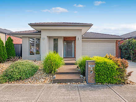 House - 8 Lusitano Way, Cly...