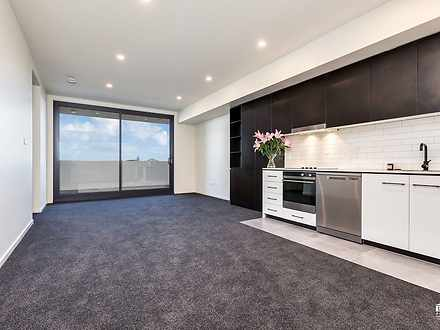 Apartment - 408/7 Wickham S...