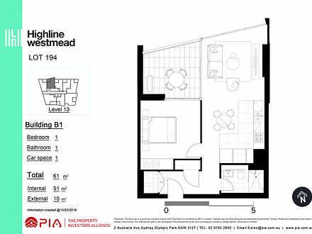 Apartment - 1322/1 Maple Tr...