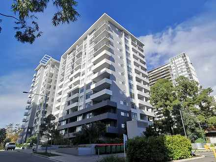 Apartment - 311/1 Saunders ...