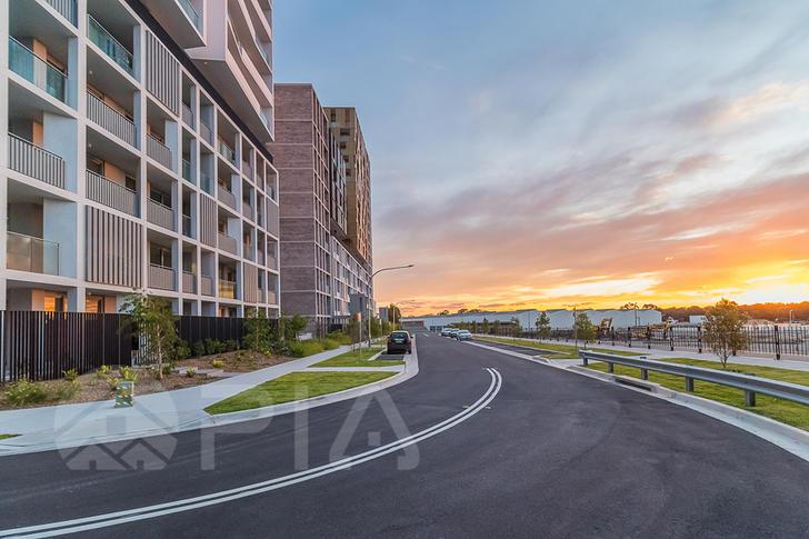 410/NO8 Stockyard Boulevard, Lidcombe 2141, NSW Apartment Photo