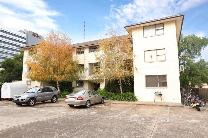 10/104 The Avenue, Parkville 3052, VIC Apartment Photo