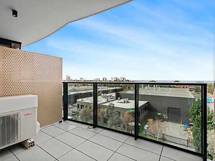 Apartment - 410A/3 Tarver S...