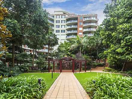 Apartment - 83/47 Lithgow S...