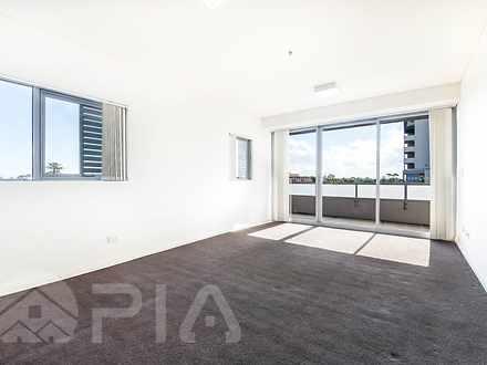 A603/1-17 Elsie Street, Burwood 2134, NSW Apartment Photo