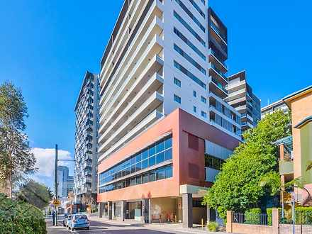 A603/1-17 Elsie Street, Burwood 2134, NSW Apartment Photo