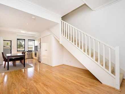 Townhouse - 8/145 Roberts R...