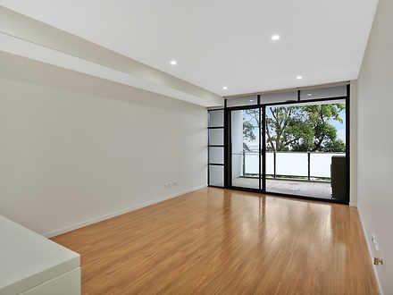 Apartment - 208/428-434 Vic...