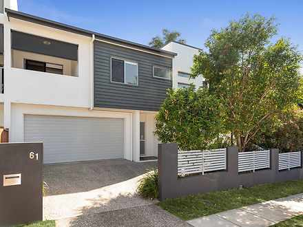 Townhouse - 61 Weir Street,...