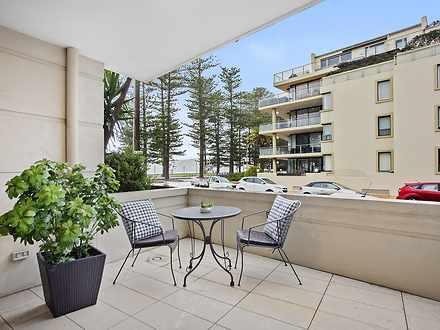 Apartment - 2/81 North Ste ...