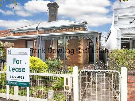 House - 326 Ascot Vale Road...