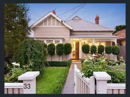 House - 33 Durrant  Street,...