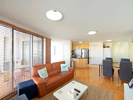 Apartment - 510/86-88 North...