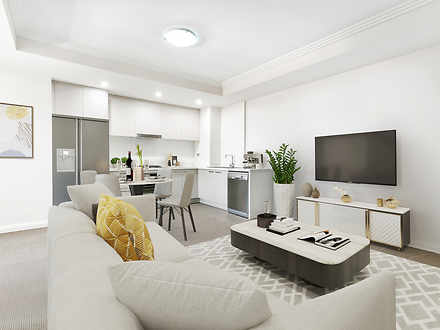Apartment - I410/81-86 Cour...
