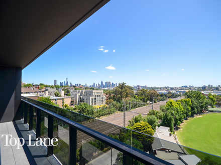 Apartment - 803/18 Yarra St...