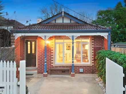 1/2 James Avenue, Kew 3101, VIC House Photo