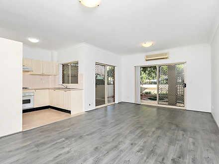 Apartment - 1/162 Harrow Ro...