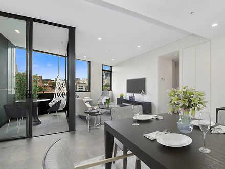 Apartment - B609/89 Bay Str...