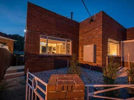House - 411 Macquarie Stree...