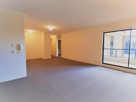 Apartment - C501/8 Crescent...