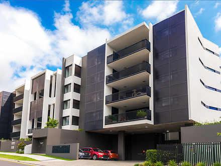 Apartment - 408/16-26 Arche...
