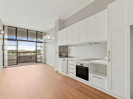 Apartment - 407/199 Regent ...