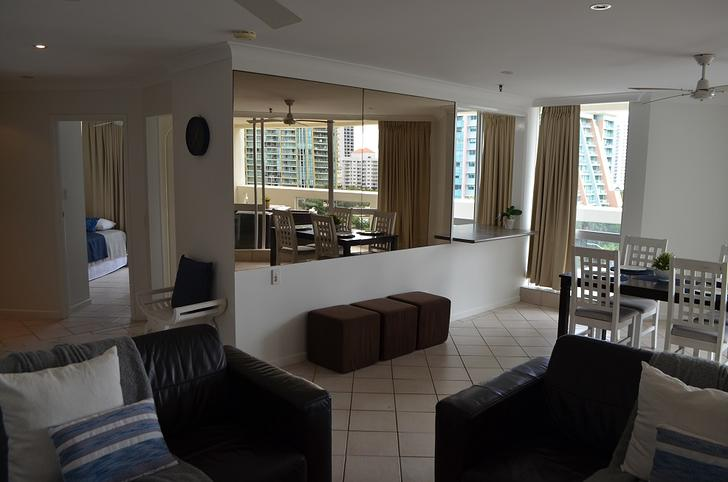 19/114 The Esplanade, Surfers Paradise 4217, QLD Apartment Photo