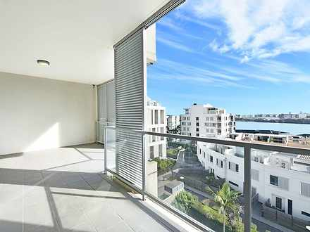 Apartment - B409/10-16 Marq...