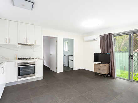 House - 119A Cudgegong Road...