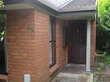 House - 56B Abbott Street, ...