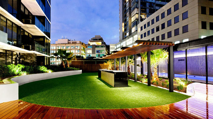 1018/39 Coventry Street, Southbank 3006, VIC Apartment Photo