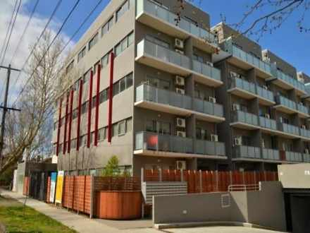 Apartment - 205/7-11 Dudley...