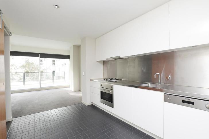 105M/201 Powlett Street, East Melbourne 3002, VIC Apartment Photo