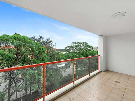 Apartment - 104/152-164 Bul...