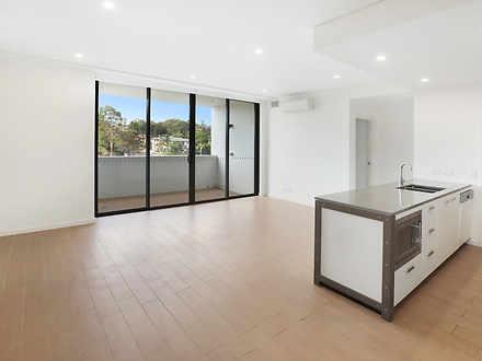 Apartment - 535/64 River Ro...