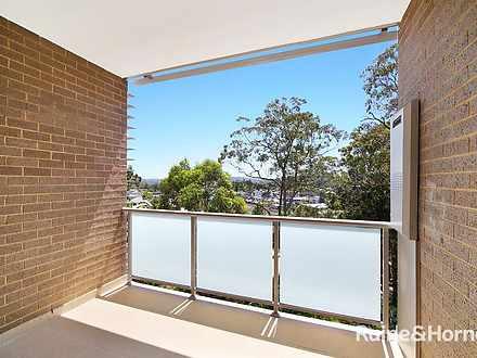 22/6-16 Hargraves Street, Gosford 2250, NSW Apartment Photo