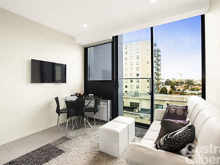 Apartment - 501/52 Park Str...